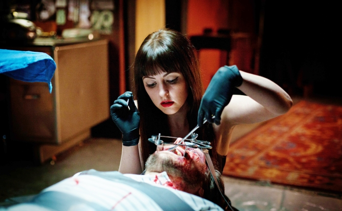 American Mary horror film