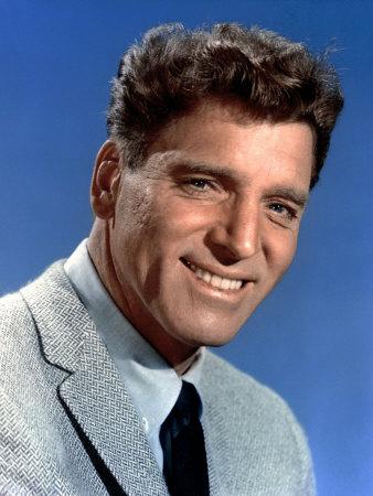 Burt Lancaster grin