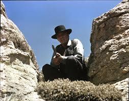 Burt Lancaster Lawman