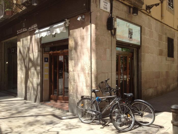 Cal Pep Barcelona