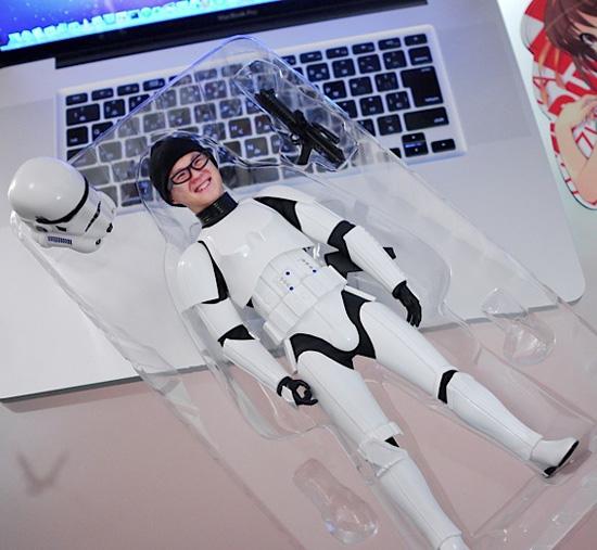 danny choo clone-doll