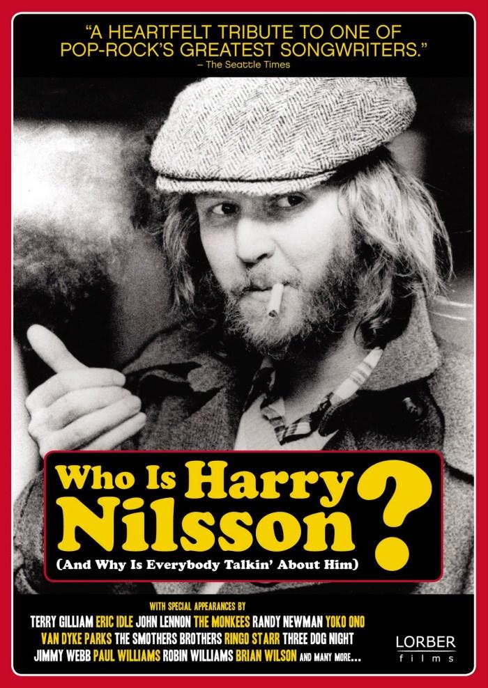Harry_Nilsson_DVD