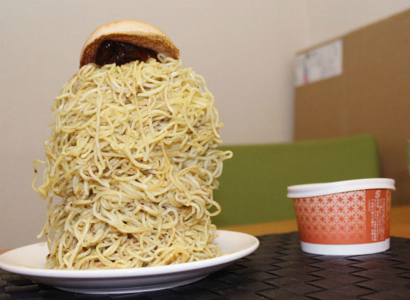 brooklyn ramen burger