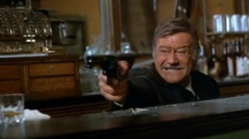 John Wayne The Shootist