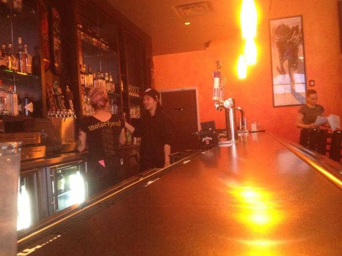 Kuma's Too Bar