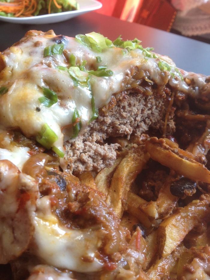 Kuma's Too Chicago's Best Burger
