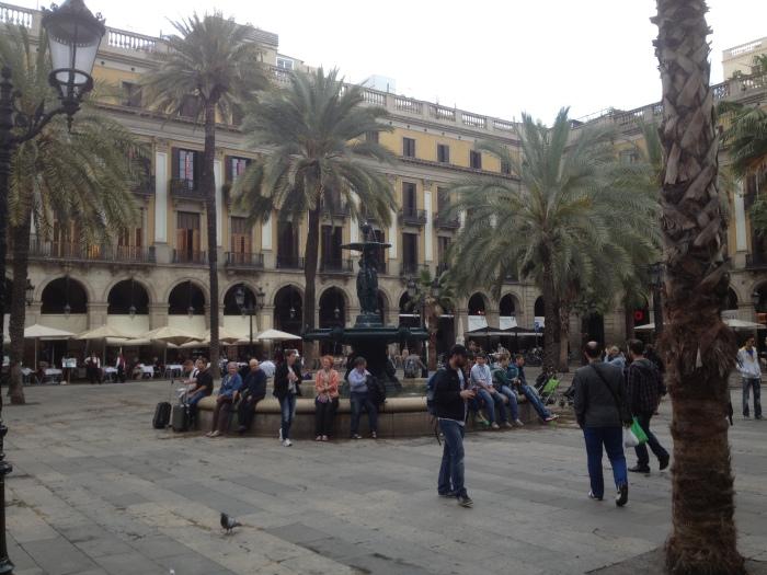 Passadis del Pep Barcelona