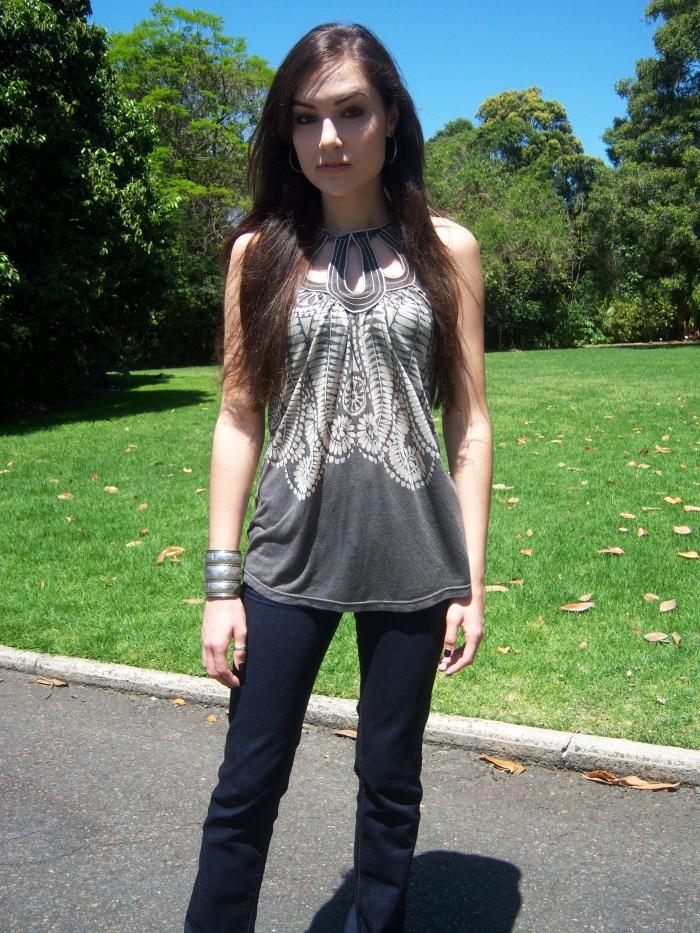 Sasha Grey in Australia