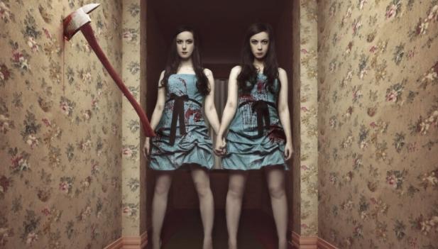 Soska Sisters directing twins