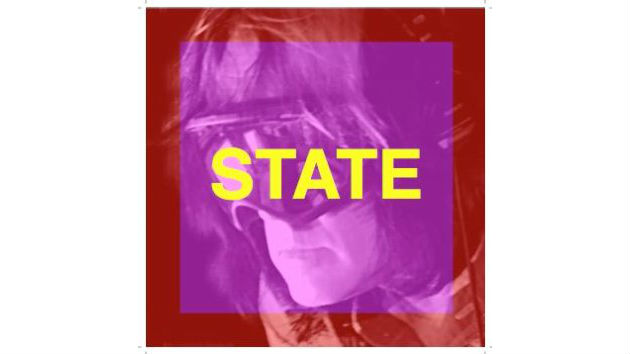 new Todd Rundgren State CD