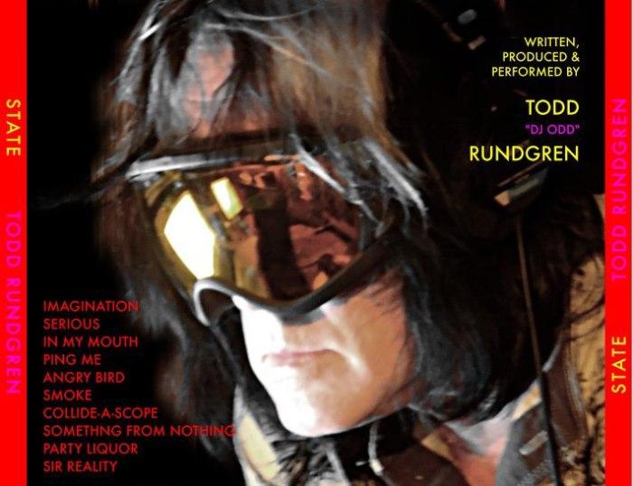 Todd Rundgren STATE