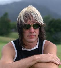 Todd Rundgren Nearly Human