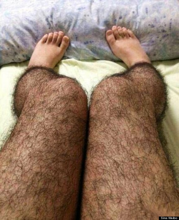 China Hair Stockings