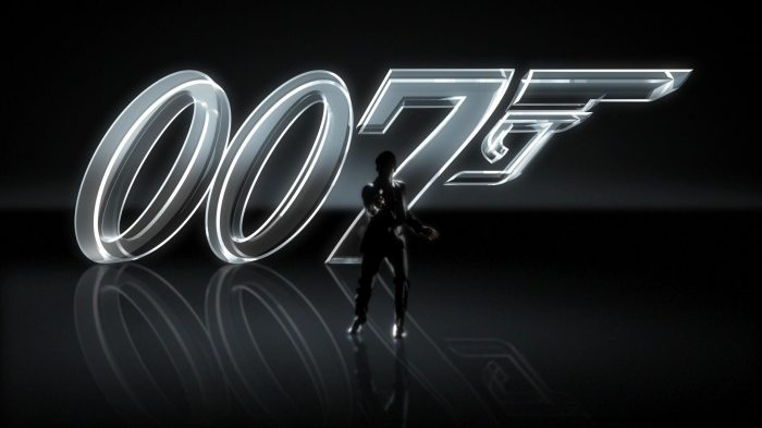 """Bond 25"""" Is On! Rock On 007! The BEST James Bond Theme Songs"""