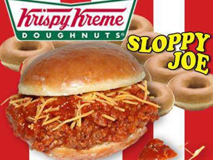 krispy-kreme-sloppy-joe-sandwich