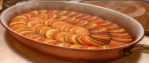 Ratatouille Chef Thomas Keller S Recipe For Animated Food Magic Johnrieber