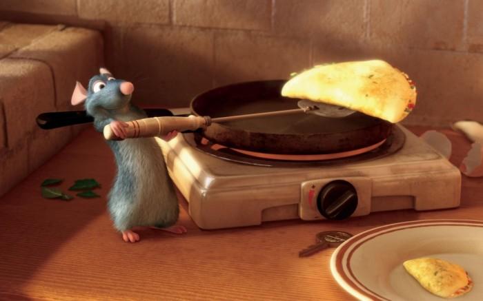 Rene-Ratatouille