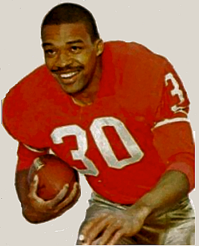 Bernie_Casey_49ers action star