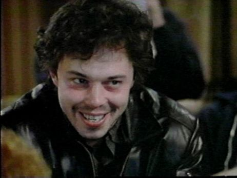 Curtis Armstrong Risky Business