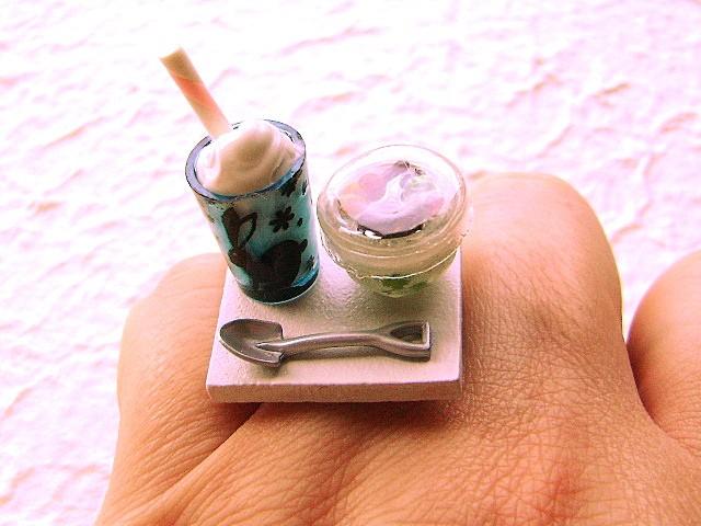 japanese milkshake ring