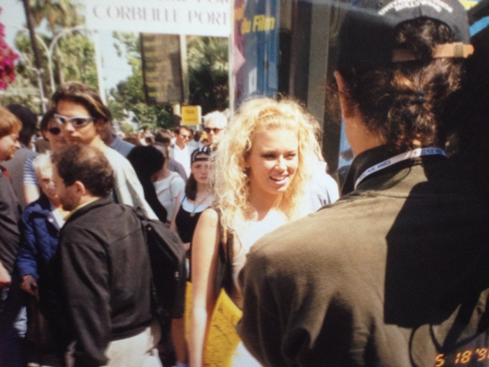 Jenna Jameson Cannes