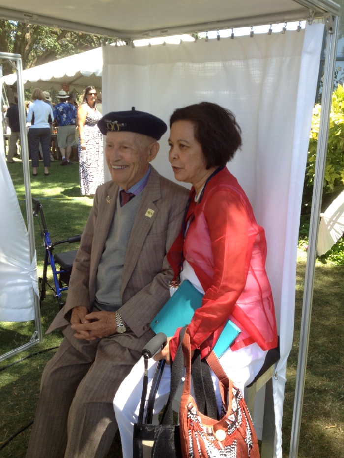 Mike Grgich 90th birthday