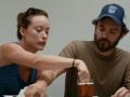 Olivia Wilde Drinking Buddies