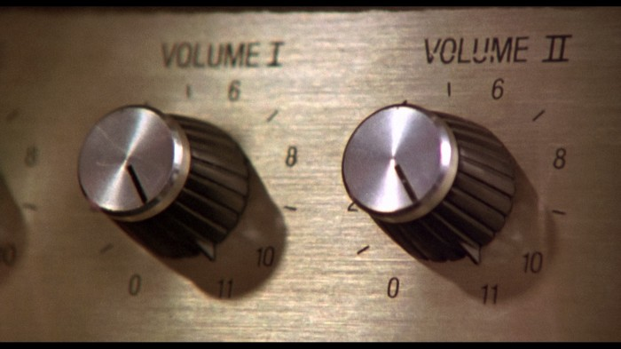 Spinal Tap These Go To Eleven