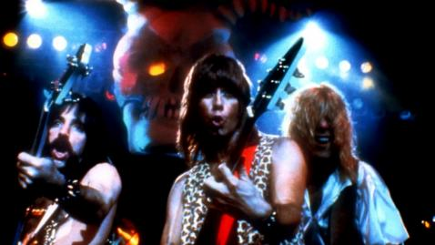 """""""These Go To Eleven!"""" Todd Rundgren's """"Spinal Tap ..."""