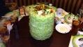 super China Burger King salads