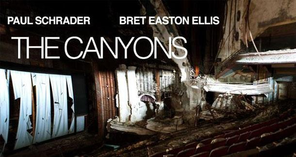 The-Canyons-Poster