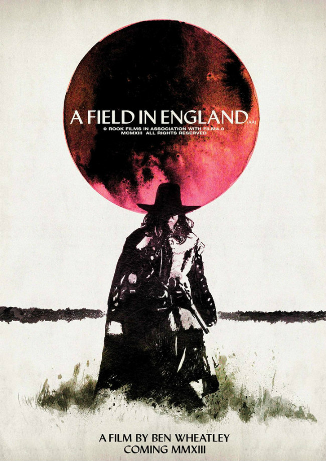a-field-in-england poster