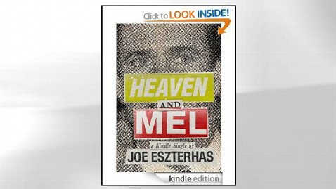 Heaven And Mel Book