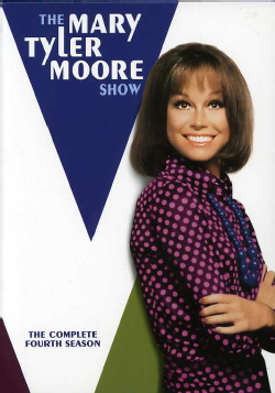 Mary Tyler Moore DVD