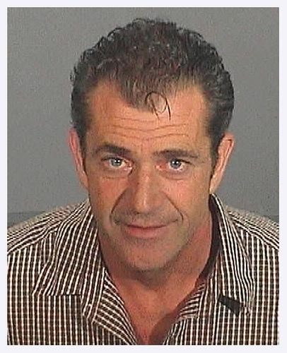Mel Gibson anti-senetic rant
