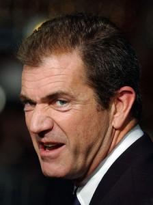 Mel Gibson expose