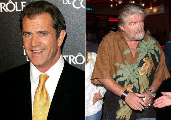 Mel Gibson versus Joe Eszterhas book