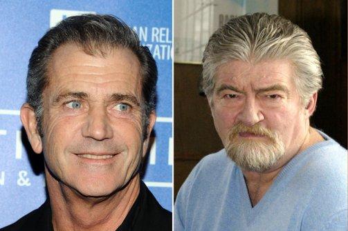 Mel Gibson Versus Joe Eszterhas