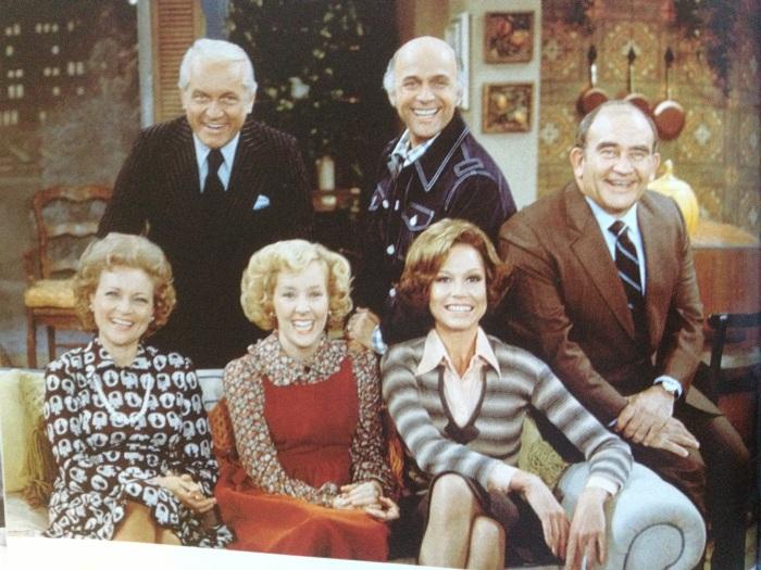 MTM best show on TV