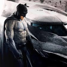 new batman trailer