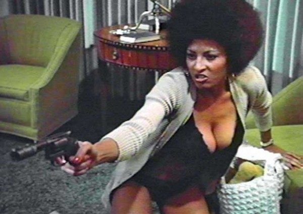 pam-grier is foxy brown