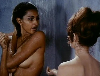 Pam Grier naked Big Doll House