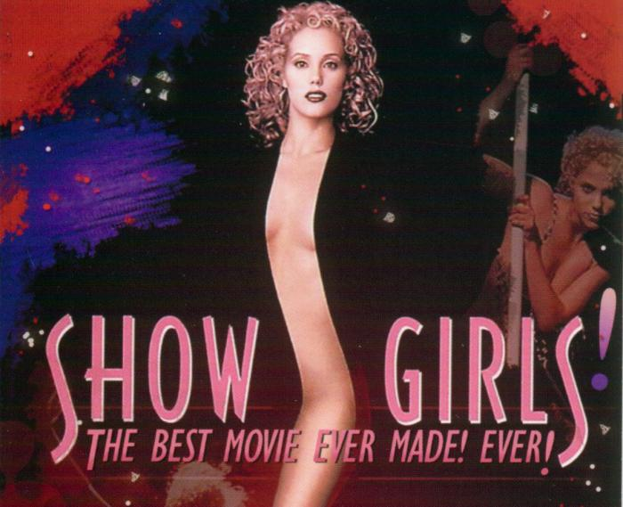 Showgirls cult movie