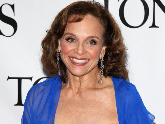 valerie harper dancing withg the stars