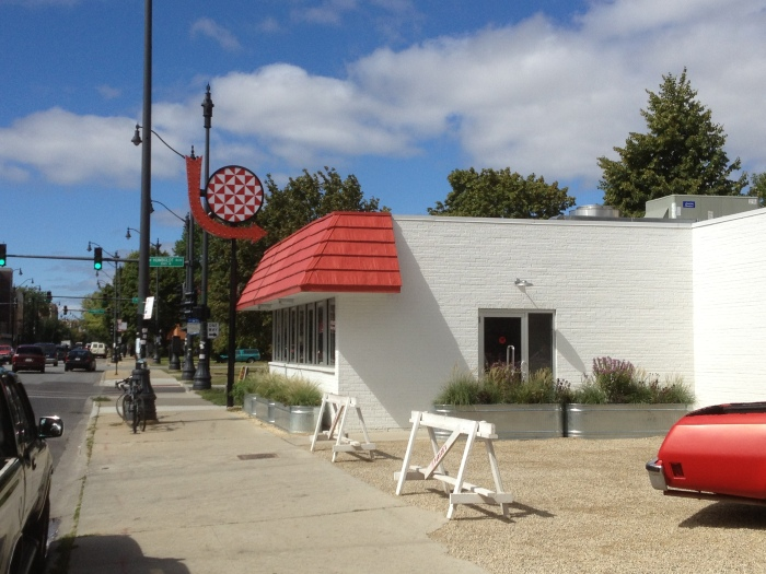 Chicago's Parsons Chicken and Fish