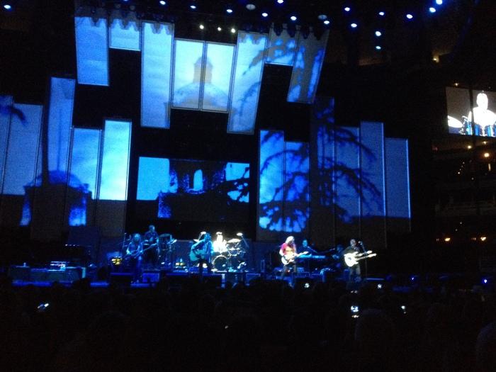Eagles Live in Chicago 9.20.13