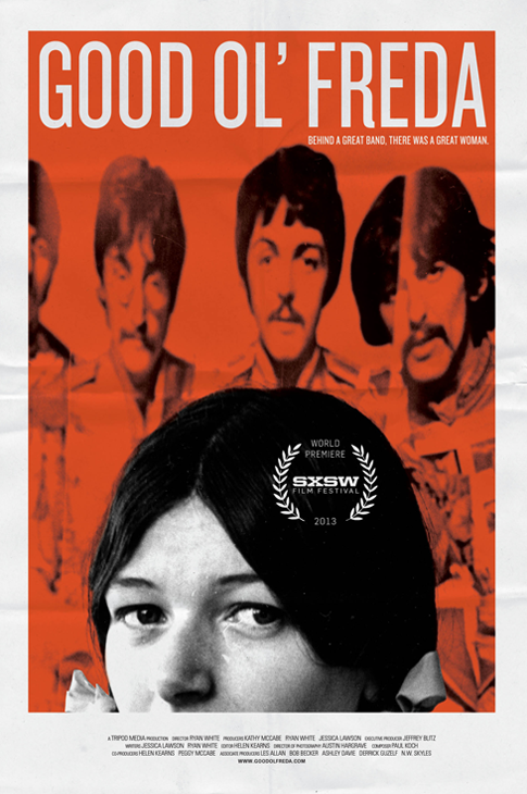 Freda Beatles documentary
