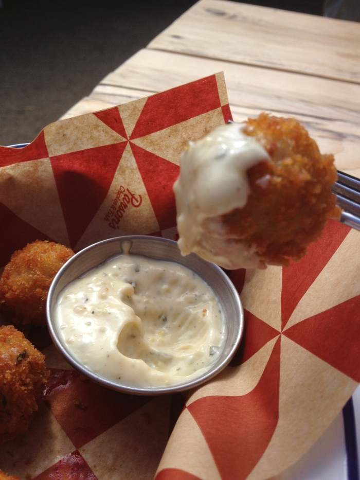 fried baccala fritters chicago