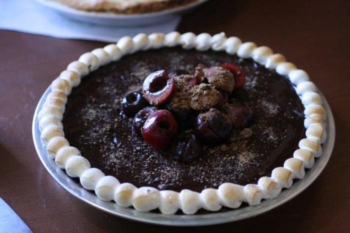 I hate my husband pie...