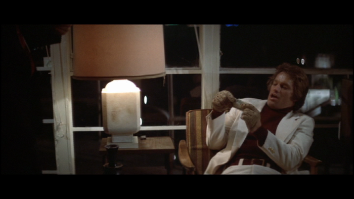 Jim Bouton in The Long Goodbye